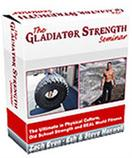 DVD: (EN) The Gladiator Strength Seminar