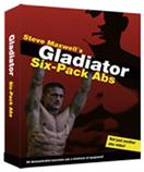 DVD: (EN) Steve Maxwell´s Gladiator Six-Pack Abs