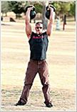 DVD: Kettlebell Solution Fat Loss/Mental Toughness