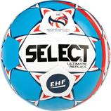 SELECT ULTIMATE Replica  EURO 2020 blau/weiss