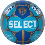 SELECT Handball TENERO   ELITE türkis/blau