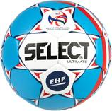 SELECT ULTIMATE EURO 2020Matchball blau/weiss
