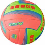 ERIMA ALLROUND VOLLEYBALL orange/grün (#7400701)