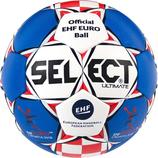 Select HB Ultimate EHF 18 Bl/We/Ro Gr 2